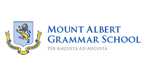 Mount Albert Grammar School (MAGS)