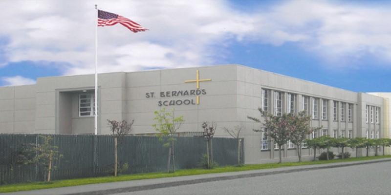 Trường Trung học St. Bernards Academy | duhocnamphong.vn