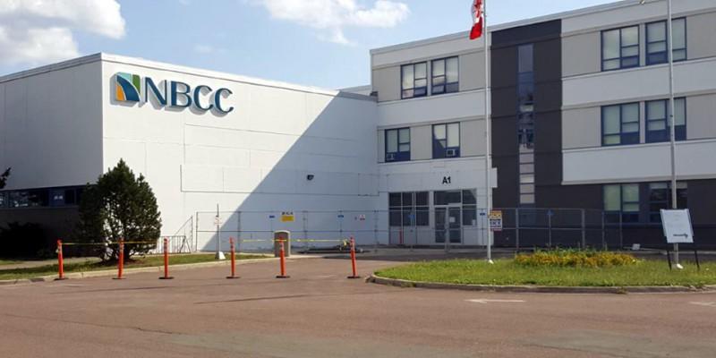 Trường Cao đẳng New Brunswick Community College (NBCC)