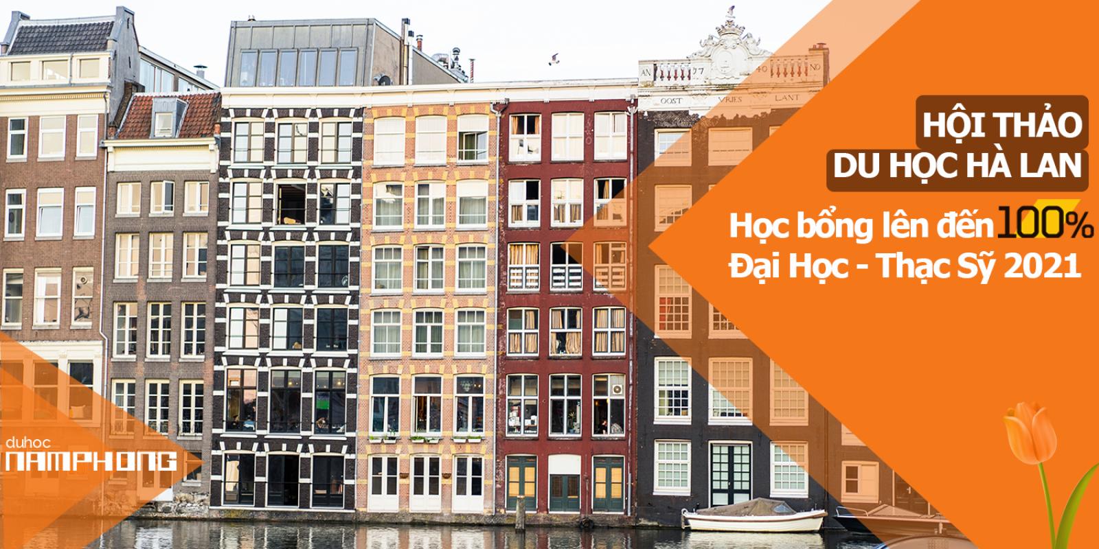 H?i th?o du h?c Hà Lan