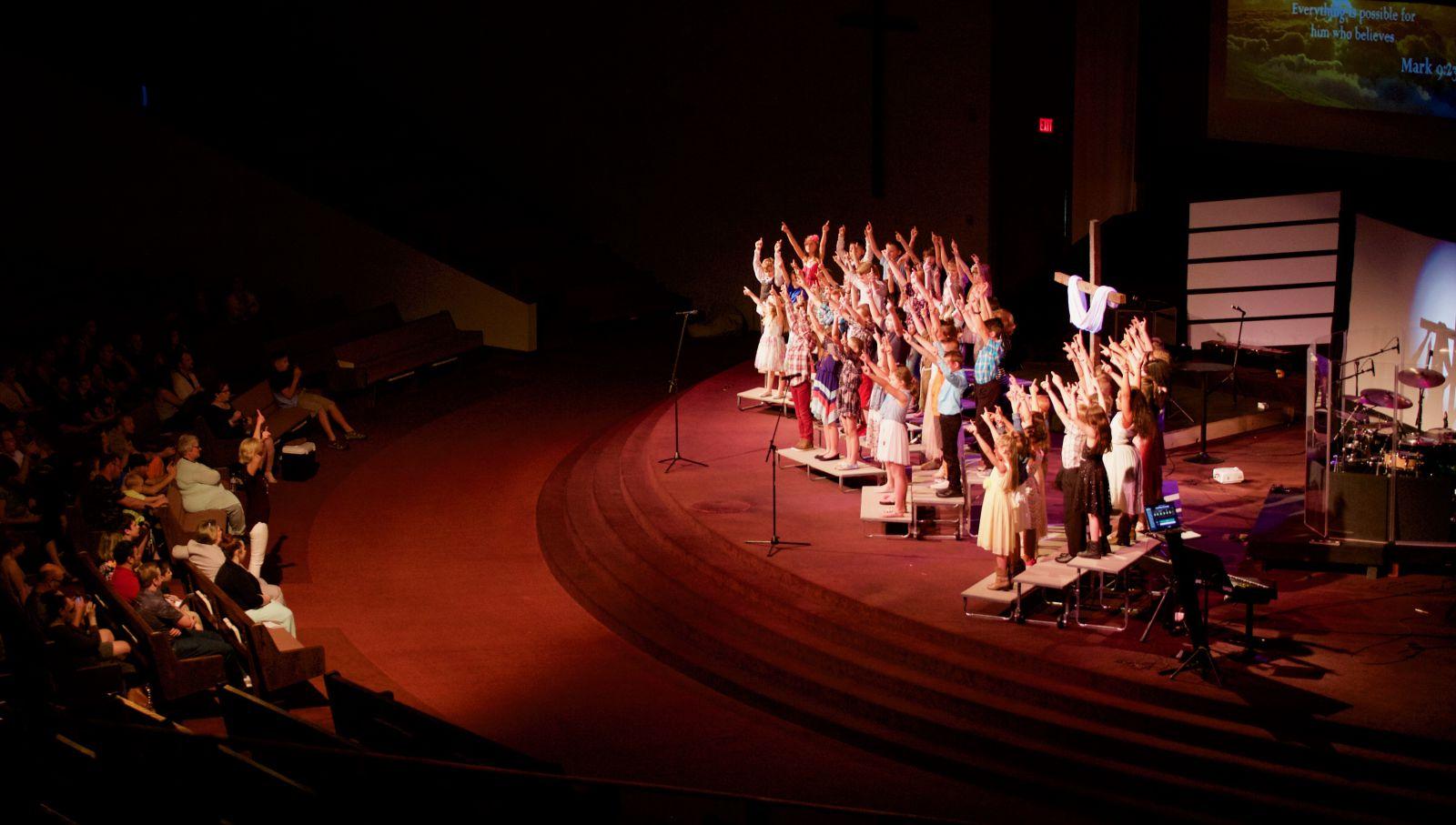 Trường Trung học Erie First Christian Academy | duhocnamphong.vn