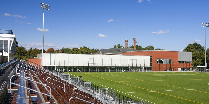 Adelphi Universit_ Centers of Sport and Performing Arts
