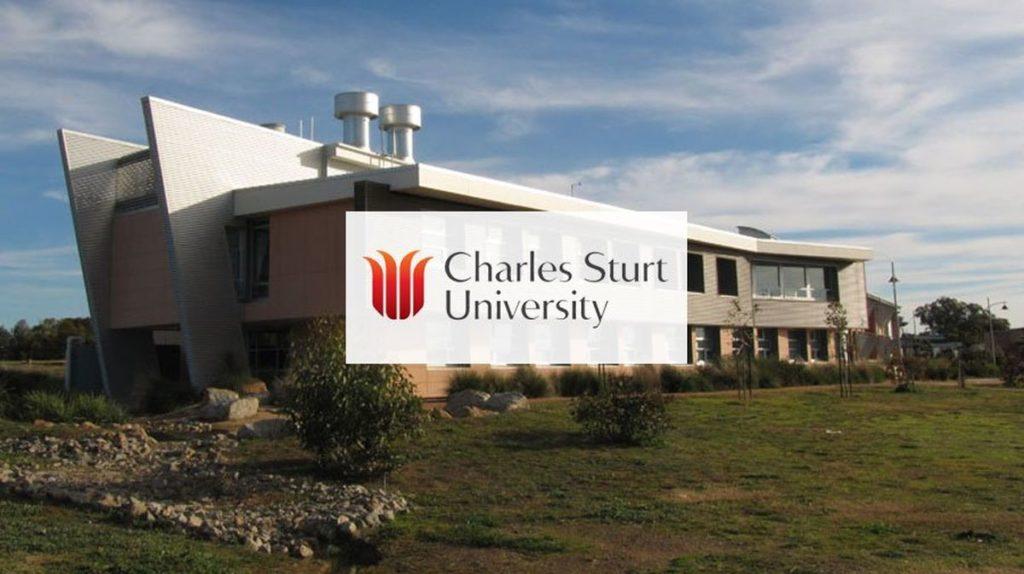 Danh sach cac truong Sydney - Truong Dai hoc Charles Sturt University