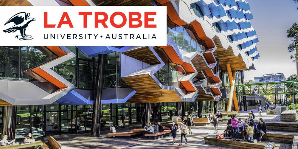 Danh sach cac truong Sydney - Truong Dai hoc La Trobe University